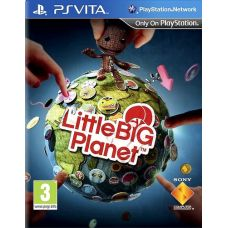 Little Big Planet (русская версия)