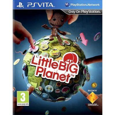 Little Big Planet (русская версия)