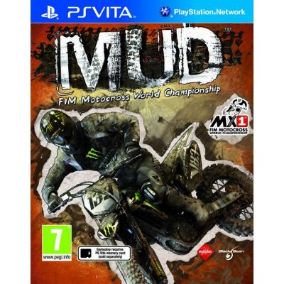 MUD FIM Motorcross World Championship