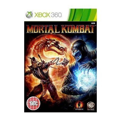 Mortal Kombat [Xbox 360]
