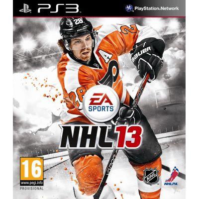 NHL 13 (русская версия)