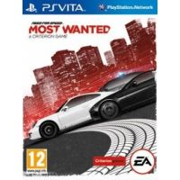 Need for Speed Most Wanted (русская версия)
