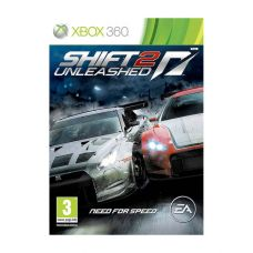 Need for Speed SHIFT 2: Unleashed [Xbox 360]