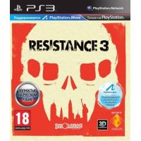 Resistance 3 (русская версия)