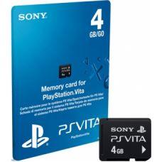 SONY Карта памяти 4 GB для PS Vita