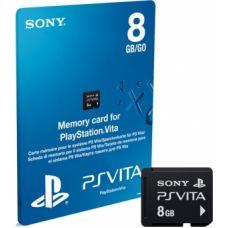 SONY Карта памяти 8 GB для PS Vita