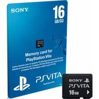 SONY Карта памяти 16 GB для PS Vita