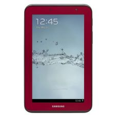 Samsung Galaxy Tab 2 7.0 8Gb (GT-P3113) Garnet Red EDITION + Чехол