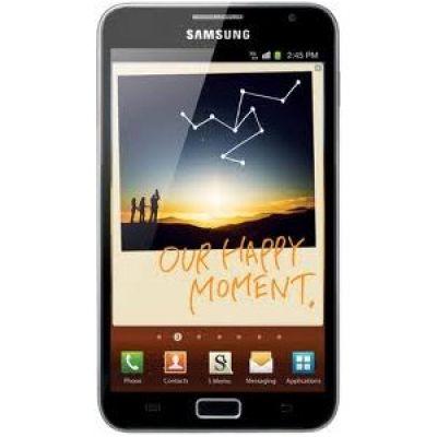 Samsung N7000 Galaxy Note (Black)