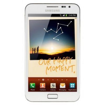 Samsung N7000 Galaxy Note (Caramic White)