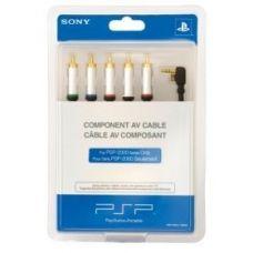 TV кабель (компонентный) для PSP Slim 2000/3000