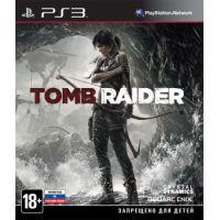 Tomb Raider (русская версия)