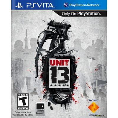 Unit 13 (русская версия)