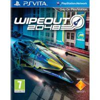 WipEout 2048 (русская версия)