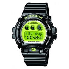 Часы Casio G-Shock  DW6900 CS-1 Tough Culture Limited Edition