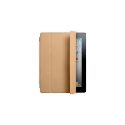 Чехол Apple iPad 2 Smart Cover (Leather) Tan (MC948ZM/A)