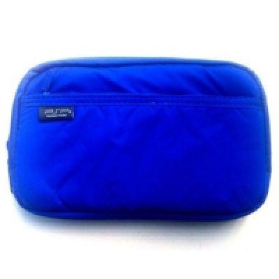 Чехол Jacket Case blue для PS VITA