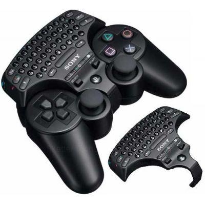 Беспроводная клавиатура Sony PS3
