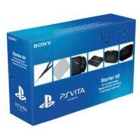 Набор аксессуаров ''Starter Kit'' для PS Vita