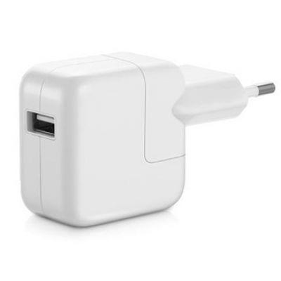Зарядное устройство Apple 10W USB Power Adapter (MC359LL/A) для iPad/iPhone/iPod