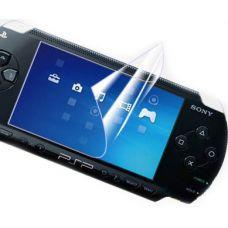 Защитная пленка для экрана Sony PSP Slim 2000/3000/E1000