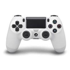 Sony DualShock 4 (white)